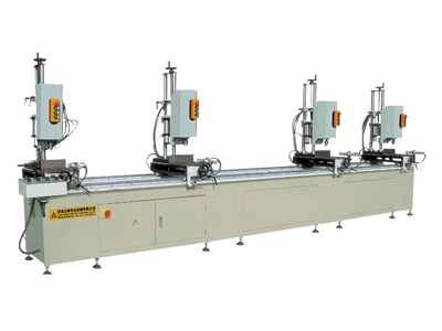 Multi-head Combination Drilling Machine for Aluminium Profile